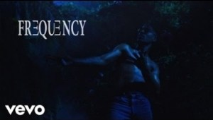 Video: Kid Cudi - The Frequency